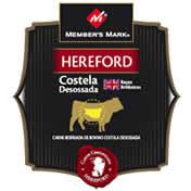 Restaurante com carne certificada hereford