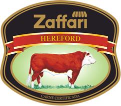 1ª marca a comercializar Carne Certificada Hereford no Brasil