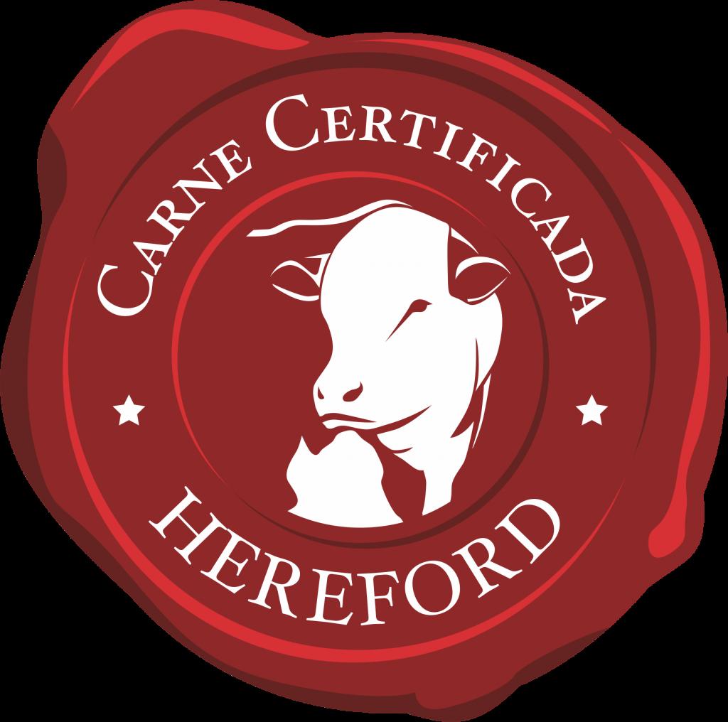 Logo Carne Certificada Hereford