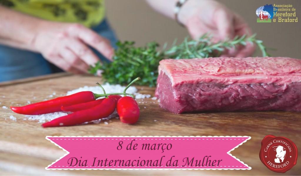 modelo de carne rgb
