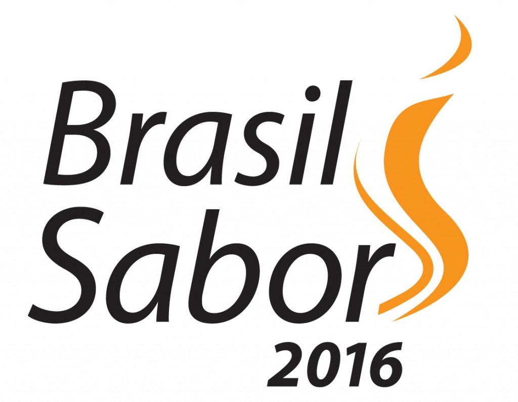Logo Brasil Sabor