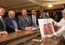 CCH presente no Happy Hour da Carne Bovina com a Embaixada dos EUA em Brasília