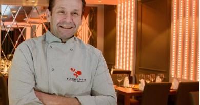 Mais um renomado chef se rende ao sabor da Carne Certificada Hereford