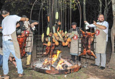 A Ferro e Fogo eleva o churrasco e seus complementos à categoria de culinária arte em Alegrete