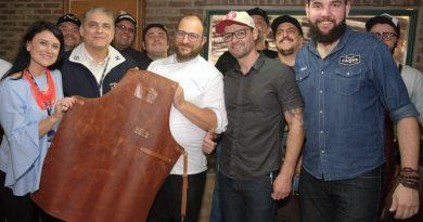 Expointer 2017: Chef Marcos Livi irá assinar a linha de Hambúrguer Certificado Hereford do Frigorífico Silva