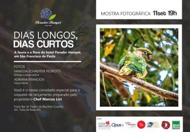 ABHB e CCH apoiam Exposição promovida pelo chef Marcos Livi em Porto Alegre