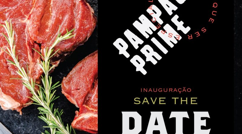 Porto Alegre vai ganhar a primeira loja Pampas Prime do Brasil