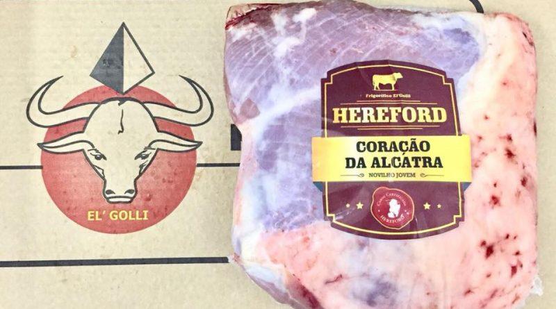 Para El´Golli, ações de divulgação da Carne Hereford fortalecem o selo e trazem conhecimento para produtos e consumidores