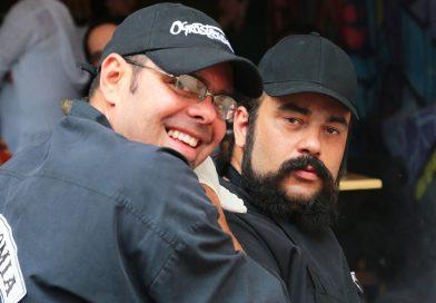 Ogros Marcelo Neves e Guto Senra promovem Hamburgada com Carne Hereford no Rio de Janeiro
