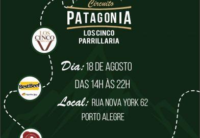 Parceria Best Beef Hereford: Circuito Patagonia na BR 101 chega a Porto Alegre neste sábado