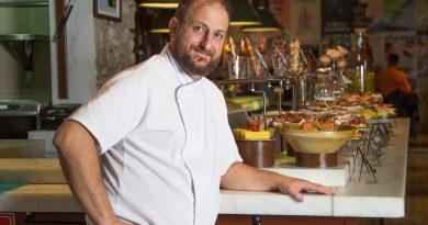 Frigorífico Silva e Carne Hereford levam chef Marcos Livi para Hippo Gourmet Experience em Florianópolis