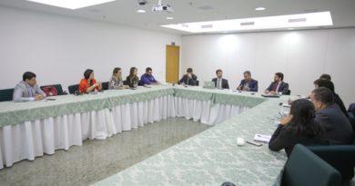 ABHB participa de reunião em Brasília para definir estratégias de promoção da carne brasileira