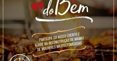 Carne Best Beef Hereford apoia 1ª edição do projeto Assado do Bem, em Florianópolis