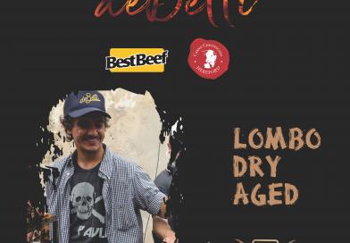 Carne Best Beef Hereford e Rogério Betti juntos em mais uma edição da Churrascada