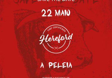 Peleia culinária dará título de melhor Chef Certificado Hereford durante Nacional HB 2019