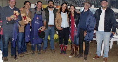 """""""O grande mérito é reunir e confraternizar"""", afirma equipe vencedora do Chef Certificado Hereford: A Peleia"""