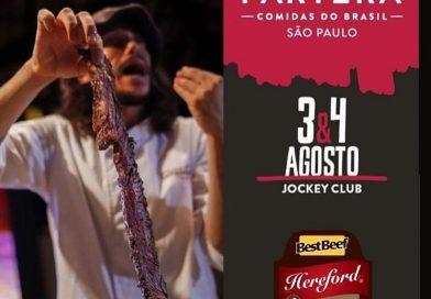 4º Festival Fartura São Paulo conta com a participação do El Topador e muita carne Best Beef Hereford