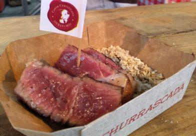 Carne Best Beef Hereford é destaque em eventos gastronômicos na capital paulista