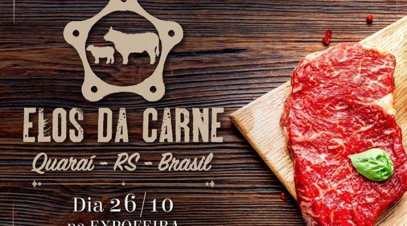 Carne Best Beef Hereford será destaque na primeira edição do Elos da Carne