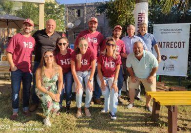 Organização comemora sucesso do primeiro Carne, Pampa e Gente