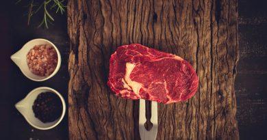 Valores nutricionais e proteicos da carne viram estudo de caso em dissertação de mestrado