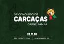 Encerra nesta sexta-feira o prazo para inscrições no Concurso de Carcaça Carne Pampa